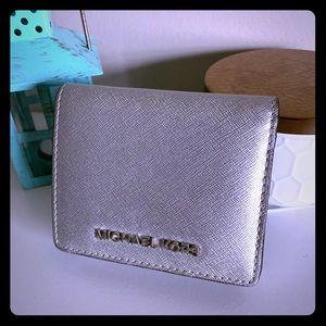 Michael Kors Small Card Holder Wallet